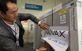 Plus de 11 milliards de dôngs supplémentaires au mécanisme COVAX