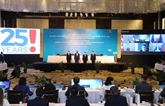 L'ASEM joue un rôle important dans la diplomatie multilatérale du Vietnam