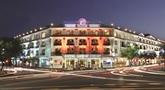 Rendez-vous à Huê dans un hôtel de 120 ans
