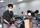 IDE : le Vietnam attire plus de 15 milliards d'USD au premier semestre
