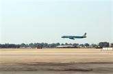 Suspension des vols entre Quang Binh et Hô Chi Minh-Ville