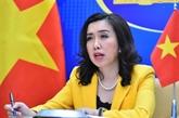 Le Vietnam félicite le Parti communiste chinois à l'occasion de son centenaire