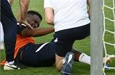 Euro : cascade de blessés chez les Bleus avant les huitièmes de finale