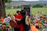 Le Canada sous le choc après de nouvelles découvertes de tombes près d'un pensionnat autochtone