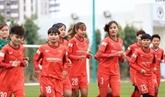Coupe d'Asie féminine 2022 : le Vietnam fait un pas de plus vers l'Inde