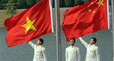 Vietnam - Chine : les deux Partis s'unissent pour renforcer leur partenariat stratégique