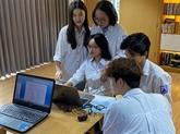Des lycéens vietnamiens remportent deux médailles d'or au concours international de l'innovation