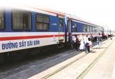Chemins de fer : la VNR sollicite 34,77 millions d'USD de prêts sans intérêt