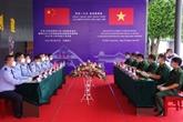 Vietnam - Chine : Lào Cai et le Yunnan renforcent le contrôle des frontières