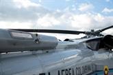 Colombie : l'hélicoptère du président visé par des tirs