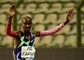 Athlétisme : le Britannique Mo Farah rate sa qualification pour les JO sur 10.000 m