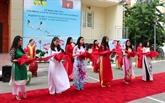 Le Vietnam ouvre le bureau du consul honoraire à Odessa