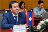 La visite du leader lao au Vietnam réaffirme les liens bilatéraux