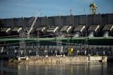 Une centrale hydroélectrique en Amazonie produit une quantité conséquente
