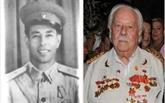 Le Vietnam rend hommage au héros des forces armées Kostas Sarantiris