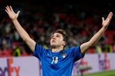 Euro : l'Italie peine mais s'offre un quart et un record contre l'Autriche