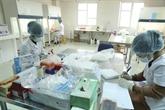 Le Vietnam enregistre 76 nouveaux cas et un décès dans le bilan actualisé à midi