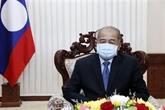 Le Laos attache une grande importance à ses relations spéciales avec le Vietnam