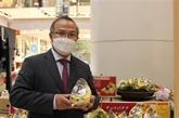 Les bananes vietnamiennes à la conquête du marché japonais