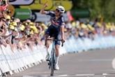 Tour de France : les débuts fracassants de van der Poelidor