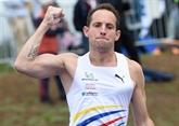 Athlétisme : Lavillenie et les Bleus pas dans le coup avant les Jeux