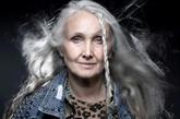 Caroline Ida Ours : mannequin, sexagénaire et militante
