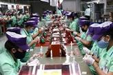 COVID-19 : résultats positifs de l'économie de Dà Nang