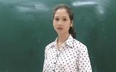 Une enseignante Brâu de 25 ans élue députée