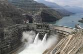 La Chine démarre la deuxième plus grosse centrale hydroélectrique du monde