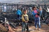 Mettre fin à la guerre et instaurer la paix - conditions préalables à la protection des enfants