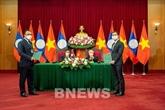 Le constructeur automobile VinFast va étendre son réseau de concessionnaires au Laos