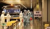COVID-19 : une quarantaine expérimentale de sept jours à Quang Ninh