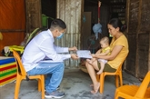 La Nouvelle-Zélande soutient des travailleuses vietnamiennes touchées par le COVID-19