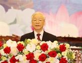 Des érudits canadiens apprécient l'article du SG du Parti Nguyên Phu Trong