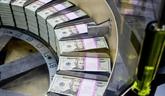 L'euro quasi stable face au dollar, la livre turque à un plus bas historique
