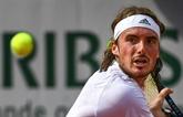 Roland-Garros : Tsitsipas prend ses marques, Medvedev enchaîne