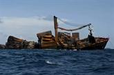 Le Sri Lanka prépare la protection de ses côtes contre une potentielle marée noire
