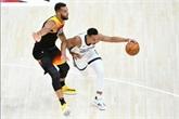 NBA : Utah, Philadelphie et Atlanta avancent en demi-finale de conférences