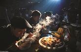 Quand la gastronomie est sublimée par la photographie