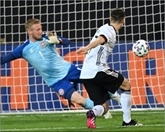 Amical : l'Allemagne domine le Danemark mais laisse filer la victoire