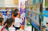 KKR verse 100 millions d'USD dans un groupe d'éducation vietnamien
