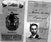 Livre photo sur le voyage à l'étranger du Président Hô Chi Minh pour le salut de la nation