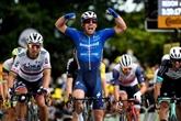 Tour de France : le grand retour de Cavendish