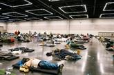 Au Canada, des dizaines de morts subites à Vancouver, en pleine canicule