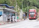 Lang Son s'emploie à dynamiser le commerce frontalier sino-vietnamien