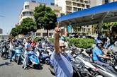 Au Liban en proie aux pénuries, les prix des carburants augmentent de 30%