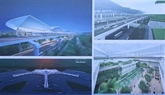 L'aéroport de Long Thành devrait être mis en service au 4e trimestre 2025