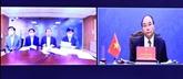 Un million d'USD d'aides sud-coréennes au Vietnam pour contrôler le coronavirus