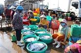 COVID-19 : 26.000 milliards de dôngs pour assister les travailleurs en difficulté