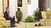 Le Cambodge apprécie le soutien du Vietnam dans les moments difficiles